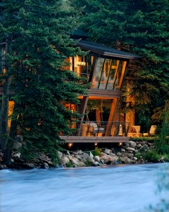 colorado river home